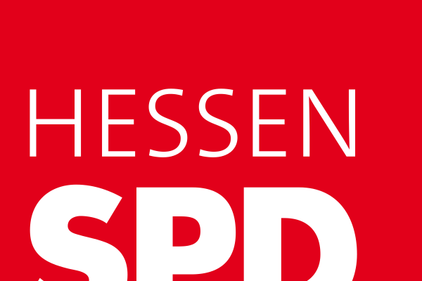 SPD Hessen Logo
